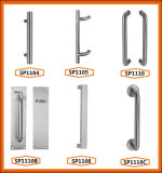 China Commercial stainless Steel Door Pull Handle