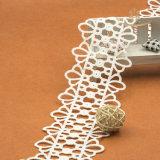 装飾的なかぎ針編みのレースのトリムおよび綿のレースの卸売