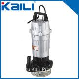 0.75HP QDX 시리즈 BOAT/HOME에 의하여 사용되는 잠수할 수 있는 펌프 (0.75HP QDX3-20-0.55 Kaili)