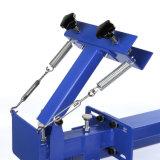 초심자 DIY t-셔츠 인쇄를 위한 이동할 수 있는 깔판 특별한 디자인에 기계를 인쇄하는 단 하나 색깔 스크린 압박