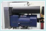 A&N 80W IPG Faser-Laser-Gravierfräsmaschine