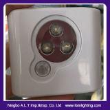 電池を使用して長続きがする耐久財LEDの誘導ランプ