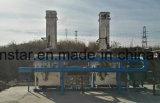 굴뚝 가스 열교환기 공기 기름 교환기