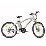 """250W 26 """" *1.75 KendaのブランドのタイヤF/R Tectroのディスクブレーキの電気バイク"""