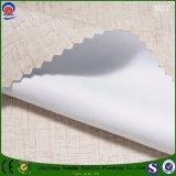 Wasserdichtes Gewebe-Schattierung-Polyester-Leinengewebe für Sofa-Gewebe-Gebrauch