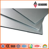 Ideabond pared de pared externa barato panel de pared de revestimiento de aluminio (AF-408)