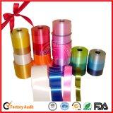 Multi Farben-Farbband-Rollensatin-Farbband