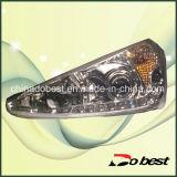 24V自動LEDバスヘッドランプ