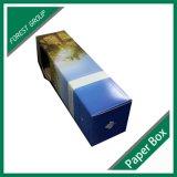 チョコレート白い食品等級の上および底ボックス(FP7067)