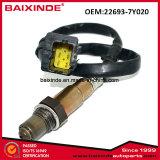 22693-7Y020 O2 van de Sensor Lambda van de Zuurstof van de auto voor Nissan & INFINITI