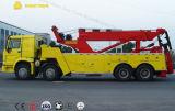 50t 8X4 견인 트럭