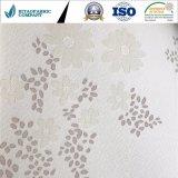 매트리스를 위한 다채로운 꽃 100%Polyester 뜨개질을 하는 직물