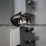Máquina de dobra Electrohydraulic do CNC do servo de Wd67k 100t/3200 para o aço de carbono de dobra