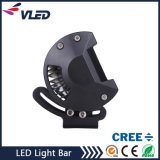 Barras de luces LED apagado de las luces de carretera impermeable 12V 126W de doble hilera