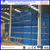 Paletta a cassa d'acciaio di spiegamento di Nanjing (EBIL-SBP)