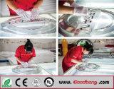 자동 로고 표시를 인쇄하는 아크릴 알루미늄