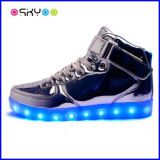 Luz de los zapatos de la manera que contellea LED