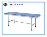 (A-160) Base azul Plástico-Pintada (con vaporizador) de la examinación