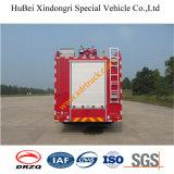 de Vrachtwagen Euro4 van de Motor van de Brand van het Water 22ton HOWO