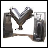 Industrielle Puder-Mischer-Maschine/Maschine des Mischer-Puder-V/Chemikalien-mischendes Gerät