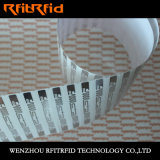 Boleto elegante de la resistencia de impacto RFID