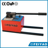 Bomba de mão hidráulica do aço de liga da alta qualidade (FY-UP)