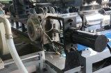 Пластичный проект надзиратель машины Pelletizing