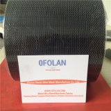Gr1 Gr2 Titanium Wire Mesh Tissu de tissu Netting for Filtration