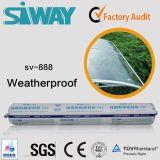 280ml Waterproof o vedador adesivo da parede de cortina do silicone do composto de selagem com alta qualidade