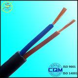 Горячий продавая медный провод электрического кабеля при PVC изолированный с сердечником Cable16mm для среднего востока