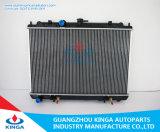 Radiatore automatico di brasatura di alluminio di memoria per Nissan Serena 21460 Ae000