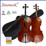 Estudante De Boa Qualidade Instrumento Musical Violoncelo Violoncelo Endpin