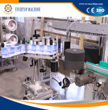 De automatische voedsel-Brandkast van de Machine van de Etikettering van de Fles Zelfklevende