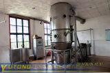 Гранулаторй китайской микстуры флюидизированный зерном