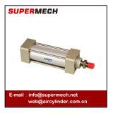 Cilinder van de Lucht van de Reeks SMC van Cmb de Standaard Dubbelwerkende Pneumatische voor Verkoop