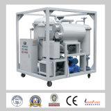 야금술 기업 자동적인 온라인 일 물 반지 진공 펌프 윤활유 정화기 또는 터빈 기름 여과 기계 (ZRG)
