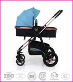2016 neues Modell 3 in 1 Baby-Spaziergänger/in Pram R31