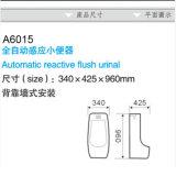 Neuer moderner Entwurf Wand-Hing Urinal-Filterglocke-Feld: A6015