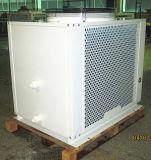 Pompa termica commerciale di sorgente di aria