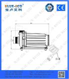 Motor centrífugo da água da C.C. do uso eficaz da energia para a bomba de Koi