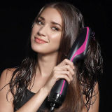 New 2017 Hot Sale Hair Brush Sèche-cheveux Styler
