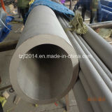 Barre sans joint de cavité d'acier inoxydable de TP304L