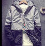 Personalizada al aire libre chaqueta impermeable de los deportes