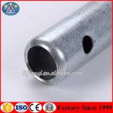Einfacher Gebrauch-Stahlbaugerüstpin-Verschluss für Aufbau