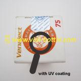 Impresión ULTRAVIOLETA del rectángulo de papel de Thaiger Pharma