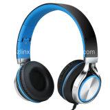 Hoofdtelefoons van uitstekende kwaliteit Earbuds van de Hoofdtelefoons van de Hoofdtelefoon de Stereo Sterke Lage Bas voor Laptop van Smartphones MP3/4 Computers die Hoofdtelefoon vouwen