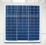 comitato solare 40W con approvazione di iso (YSP40-12P)