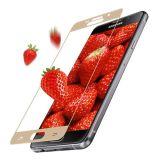 Pellicola di vetro Tempered dell'anti Scrach protezione dello schermo di HD per Samsung A7100