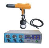 Máquina de pulverização em pó eletrostática com Mini Hopper