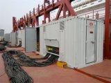 Batería de carga inductiva resistente para la prueba del generador